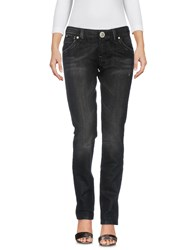 S.O.S By Orza Studio Jeans Black