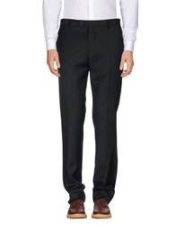 Trussardi Casual Pants Dark Blue