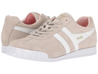 Gola Harrier Paloma White Rose Women's Shoes Pink