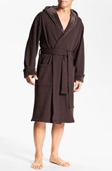 Men's Ugg 'Brunswick' Robe Stout