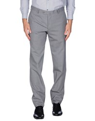 Germano Trousers Casual Trousers Men Grey
