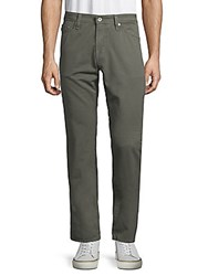 Ag Adriano Goldschmied Tailored Chino Beige