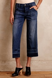 Level 99 Sally Gaucho Jeans River