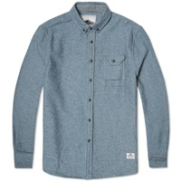 Penfield Ridgeley Shirt Blue