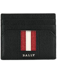 Bally Talbyn Cardholder Black