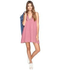 O'neill Mamba Dress Mesa Rose Women's Dress Multi