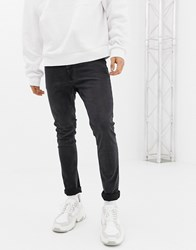 Cheap Monday Tight Jeans In Black