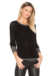 Rta Cassandra Sweater Black