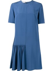 Stella Mccartney 'Vittoria' Dress Blue