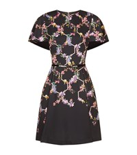 Ted Baker Vianna Lost Gardens Dress Female Black