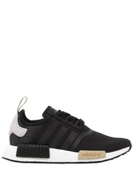 Adidas Nmd R1 Boost Mesh Sneakers