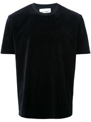 Our Legacy 'Perfect' T Shirt Black