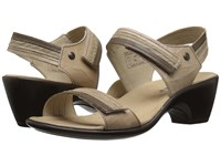 Romika Gorda 05 Taupe Kombi Women's Sandals Brown