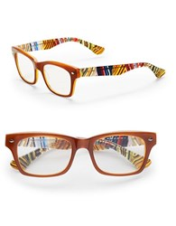 Corinne Mccormack 50Mm Emerson Reading Glasses Brown