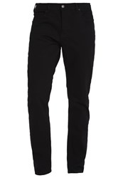 Dr. Denim Dr.Denim James Relaxed Fit Jeans Black Black Denim