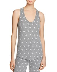 Pj Salvage Wild Heart Tank Heather Gray