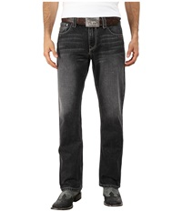 Cinch Carter 2 Black Men's Jeans