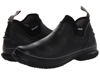 Bogs Urban Farmer Black Men's Slip On Shoes