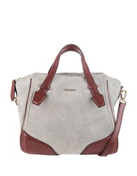 Cole Haan Ellery Small Leather Crossbody Bag