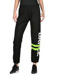 Dimensione Danza Casual Pants Black