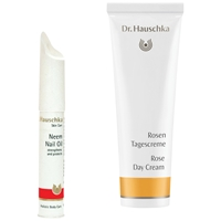 Dr. Hauschka Skin Care Dr Hauschka Face And Nail Duo Gift Set