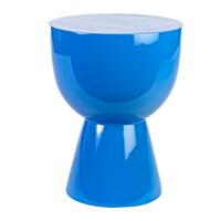 Pols Potten Tam Tam Stool Blue