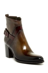 Jo Ghost Driver Boot Brown