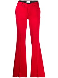 Each X Other Tailored Flared Trousers 60
