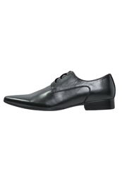 Belmondo Smart Laceups Nero Black
