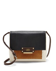 Vince Camuto Renee Leather Crossbody