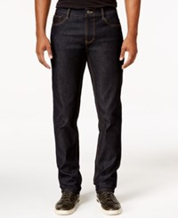 Ring Of Fire Men's Honor Slim Fit Jeans True Wash