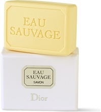 Christian Dior Eau Sauvage Soap