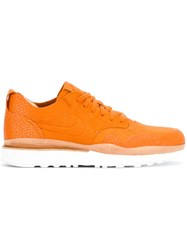 Nike 'Air Safari Royal' Sneakers Yellow And Orange