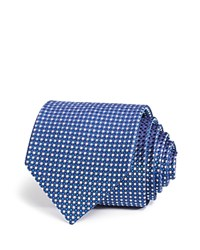 Bloomingdale's The Men's Store At Diamond Dash Classic Tie Navy