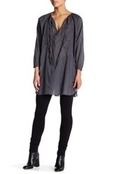 Zadig And Voltaire Resay Blouse Black