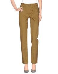 Givenchy Trousers Casual Trousers Women Khaki