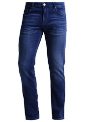 Joop Mitch One Straight Leg Jeans Blue Denim