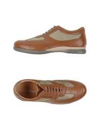 Lumberjack Low Tops And Trainers Light Brown