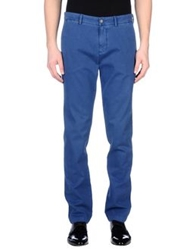7 For All Mankind Casual Pants Blue