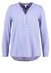 Tom Tailor Denim Blouse Light Fresh Blue Light Blue