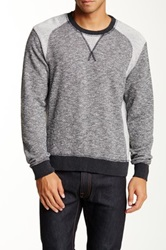 Artisan De Luxe Maxwell Knit Sweater Black