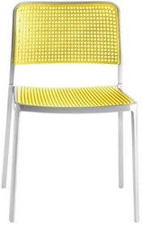 Kartell Audrey Chair Without Arms Set Of 2