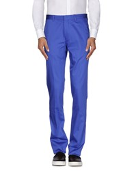 Paul Smith Trousers Casual Trousers Men Blue