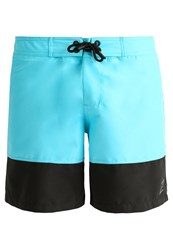 Your Turn Active Swimming Shorts Blue Atol Turquoise
