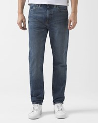 Levi's Faded Slim Fit 522 Jeans Blue
