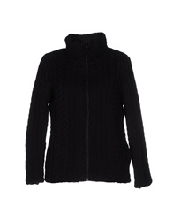 Ottod'ame Down Jackets Black