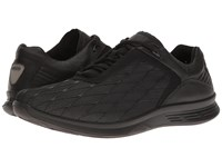Ecco Exceed Sport Black Black Men's Running Shoes