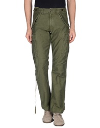 Johnbull Casual Pants