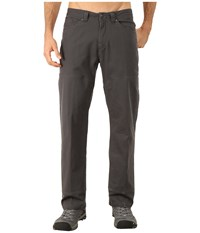 Outdoor Research Deadpointtm Pant Charcoal Clothing Gray