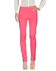 Baroni Casual Pants Coral